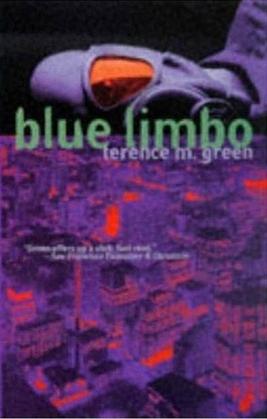 Blue Limbo
