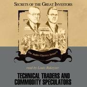 Technical Traders and Commodity Speculators