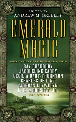 Emerald Magic