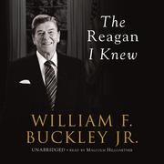 The Reagan I Knew
