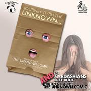 The Unknown Comic Collection