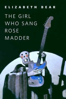 The Girl Who Sang Rose Madder