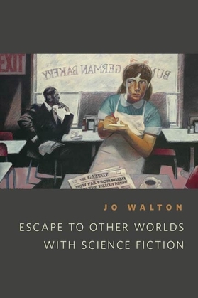 Escape to Other Worlds with Science Fiction