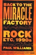 Back to the Miracle Factory