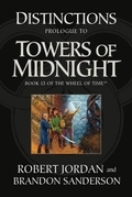 Distinctions: Prologue to Towers of Midnight