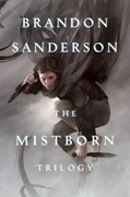 Mistborn Trilogy