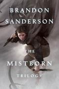 Mistborn Trilogy