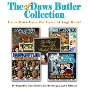The 2nd Daws Butler Collection
