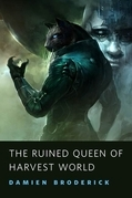 The Ruined Queen of Harvest World