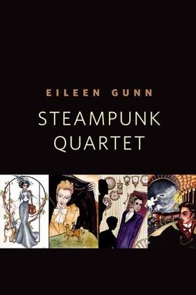 Steampunk Quartet