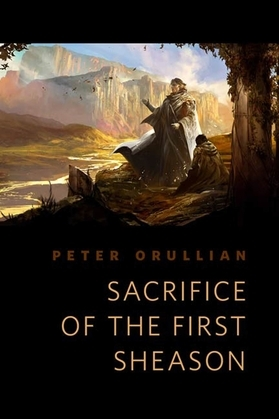 Sacrifice of the First Sheason