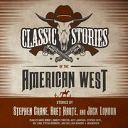 Classic Stories of the American West