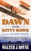 Dawn Over Kitty Hawk