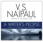 A Writer's People