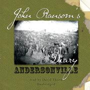 John Ransom's Diary