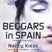 Beggars in Spain