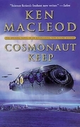 Cosmonaut Keep