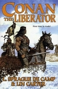Conan The Liberator
