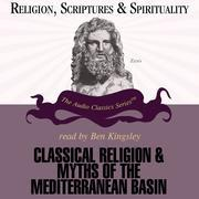 Classical Religions and Myths of the Mediterranean Basin