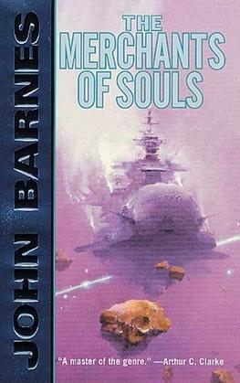 The Merchants of Souls