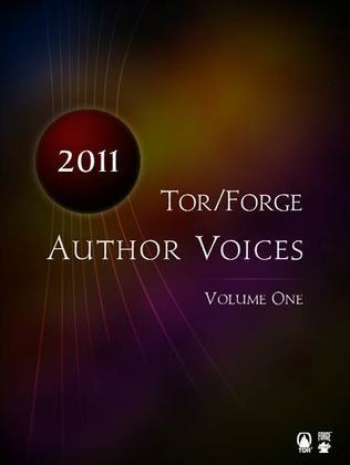 Tor/Forge Author Voices: Volume 1