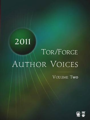 Tor/Forge Author Voices: Volume 2