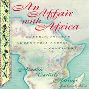 An Affair with Africa
