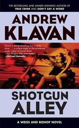 Shotgun Alley