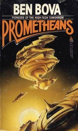 The Prometheans