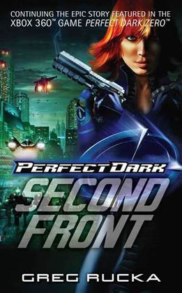 Perfect Dark: Second Front
