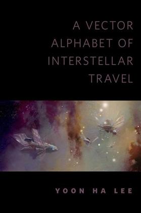 A Vector Alphabet of Interstellar Travel