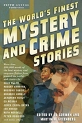The World's Finest Mystery and Crime Stories: 5
