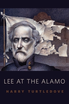 Lee at the Alamo