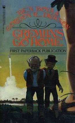 Gremlins Go Home