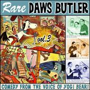 Rare Daws Butler, Vol. 3