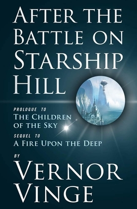 After the Battle on Starship Hill