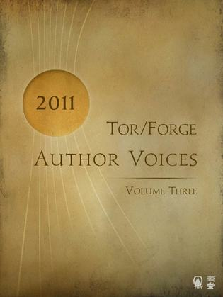 Tor/Forge Author Voices: Volume 3