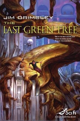 The Last Green Tree