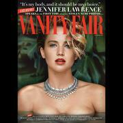 Vanity Fair: November 2014 Issue