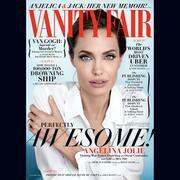 Vanity Fair: December 2014 Issue