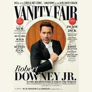 Vanity Fair: October 2014 Issue