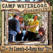 The Camp Waterlogg Chronicles 7
