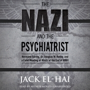 The Nazi and the Psychiatrist