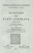 Homélies des Etats généraux