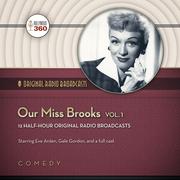 Our Miss Brooks, Vol. 1
