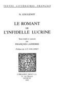Le Romant de l'infidelle Lucrine