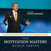 The Motivation Mastery Audio Series