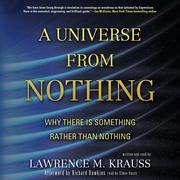 A Universe from Nothing