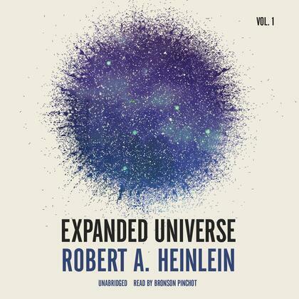 Expanded Universe, Vol. 1