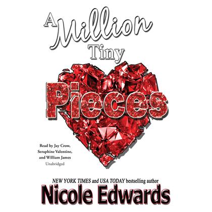 A Million Tiny Pieces